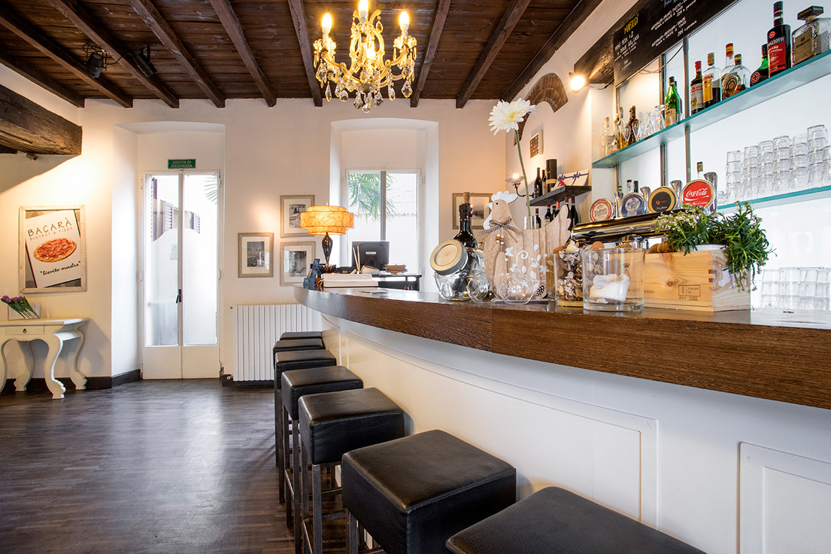 Antigua Canonica Bar Steakhouse