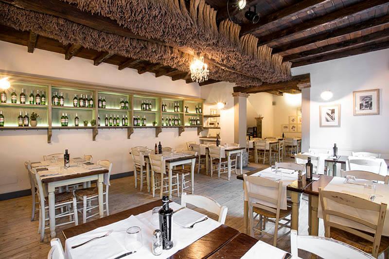 Bacara Canonica Bar Steakhouse